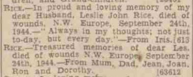 Western Gazette 28-9-1945