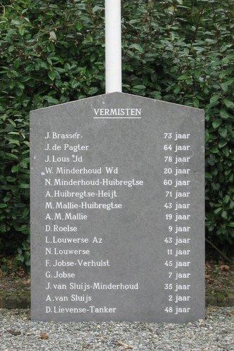 General Cemetery, Westkapelle