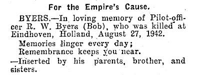 Evening Star 27-8-1945