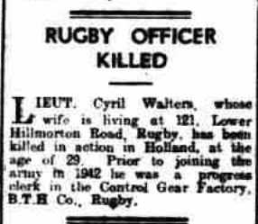 The Rugby Advertiser 10-11-1944