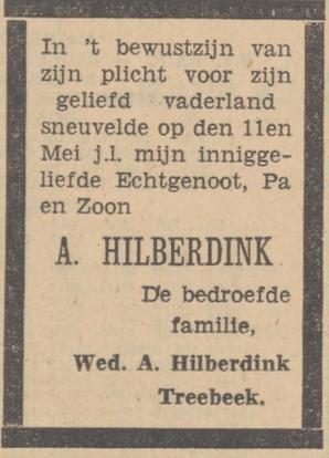 Limburger Koerier 12-6-1940