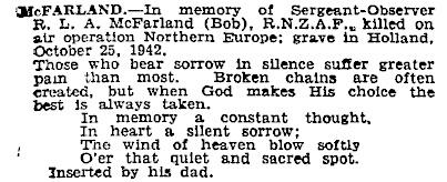 Auckland Star 25-10-1945