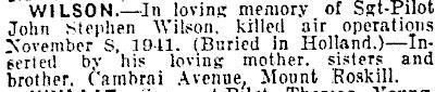New Zealand Herald 7-11-1942