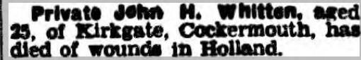 Lancashire Evening Post 16-11-1944