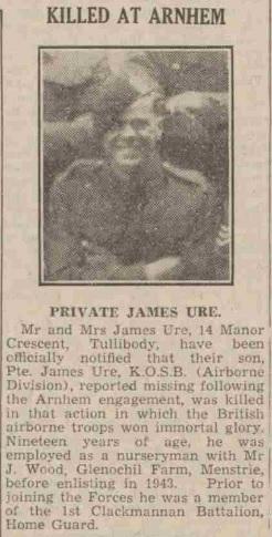 The Stirling Observer 31-7-1945