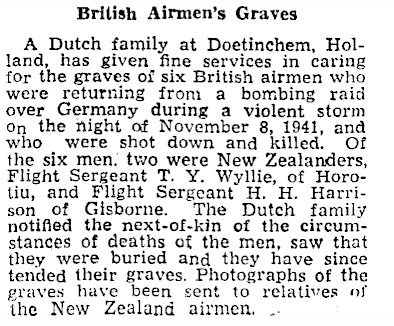Gisbourne Herald 19-1-1948