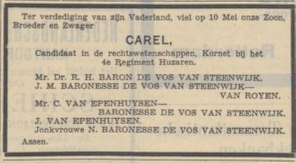 Algemeen Handelsblad 21-5-1940