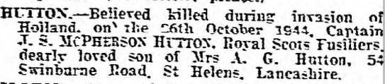 The Scotsman 26-10-1945