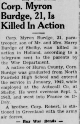 Norwalk Reflector Herald 31-10-1944