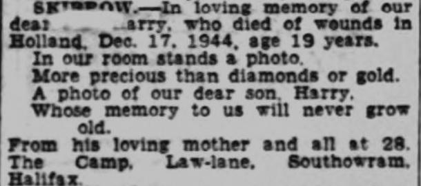Halifax Evening Courier 17-12-1947