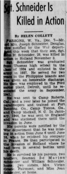 Cumberland News 8-12-1944