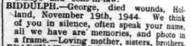 Nottingham Evening Post 20-11-1945
