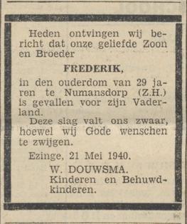 Nieuwe Provinciale courant 22-5-1940