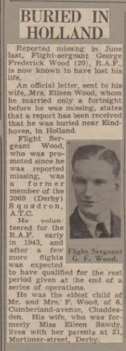 Derby Daily Telegraph 21-12-1944