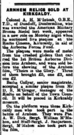 The Leven 13-10-1946