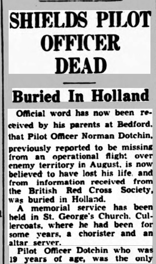 Shields Daily News 21-10-1941