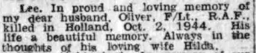 Evening Chronicle 2-10-1945