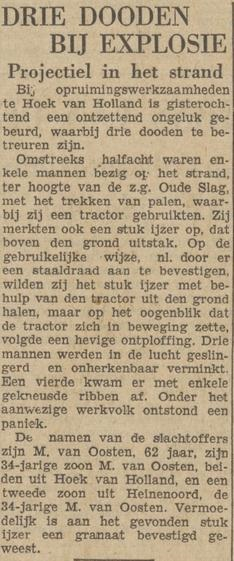 19-3-1947 Trouw