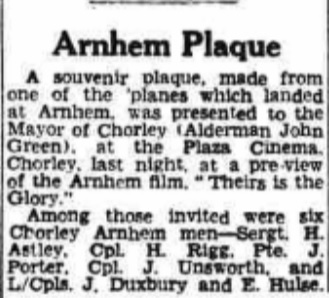 The Lancashire Daily Post 30-9-1946