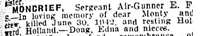 New Zealand Herald 30-6-1945