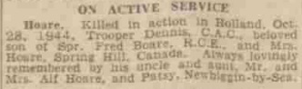 Newcastle Journal and North Mail 27-10-1945