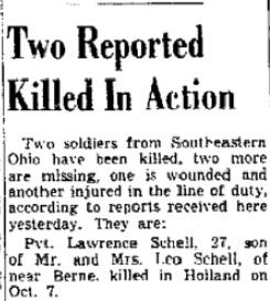 Zanesville Times Recorder 18-11-1944