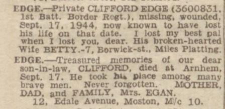 Manchester Evening News 17-9-1945