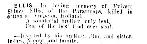 New Zealand Herald 15-9-1945