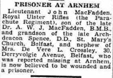 Belast Newsletter 19-10-1945