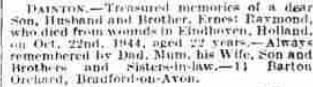 Wiltshire Times and Trowbridge Advertiser 26-10-1946