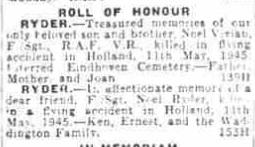 Lincolnshire Echo 10-5-1947