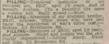 The Liverpool Echo 28-9-1945