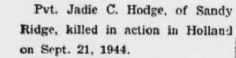 Danbury Reporter 14-12-1944