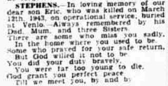 Cornish Guardian & Saltash Gazette 14-3-1946