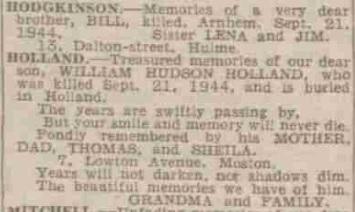 Manchester Evening News 21-9-1949