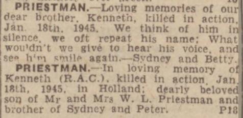 Hull Daily Mail 18-1-946