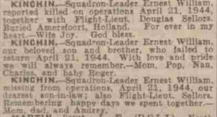 The Birmingham Mail 21-4-1945