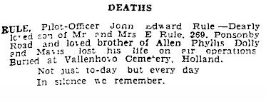 Auckland Star 24-7-1944