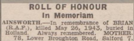 Manchester Evening News 26-5-1948