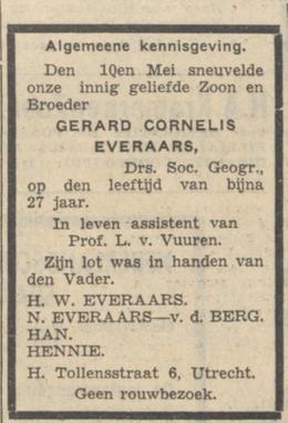Algemeen Handelsblad 19-5-1940