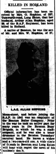 Stapleford News 24-11-1944