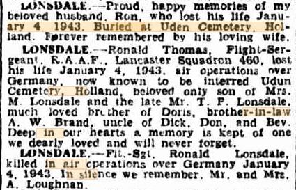 The Sydney Morning Herald 4-1-1946