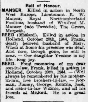 The Morpeth Herald and Reporter 3-11-1944