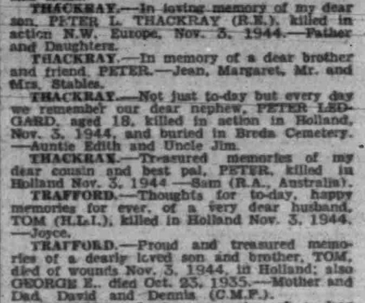 The Yorkshire Evening Post 3-11-1945