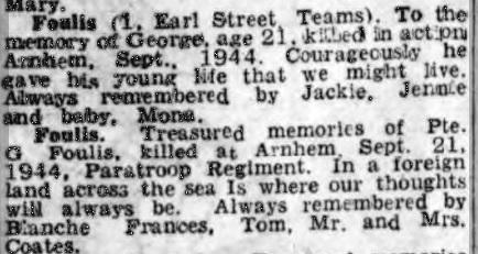 Newcastle Evening Chronicle 21-9-1945