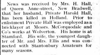 Buckingham Adviser 16-12-1944