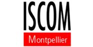 Ecole de communication ISCOM Montpellier