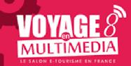 Salon Etourisme Voyage en Multimédia