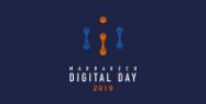 Marrakech Digital Day evenement tourisme digital