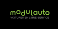 Modulauto solution de voitures en libre service